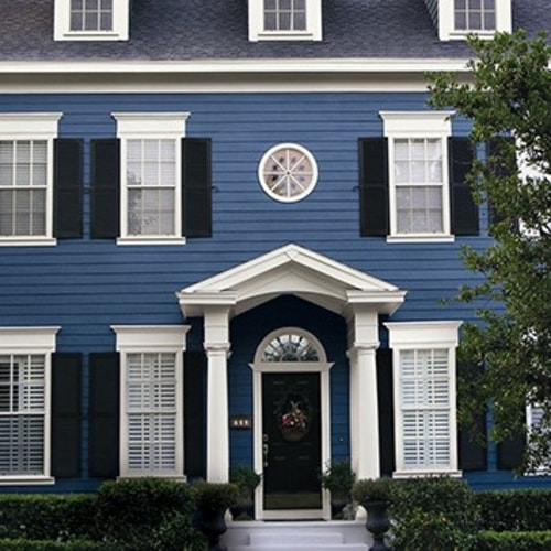 Great Trendy Paint Colors for Your House