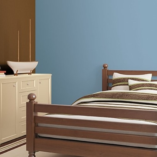 Great Paint Colors for a Boy's Room