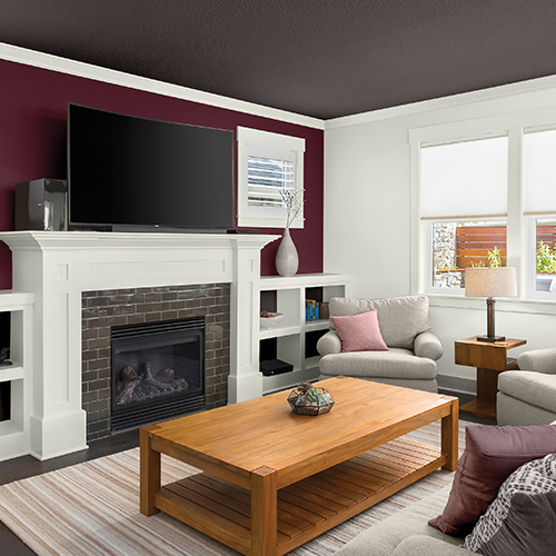 2020 Trending Family Room Paint Colors