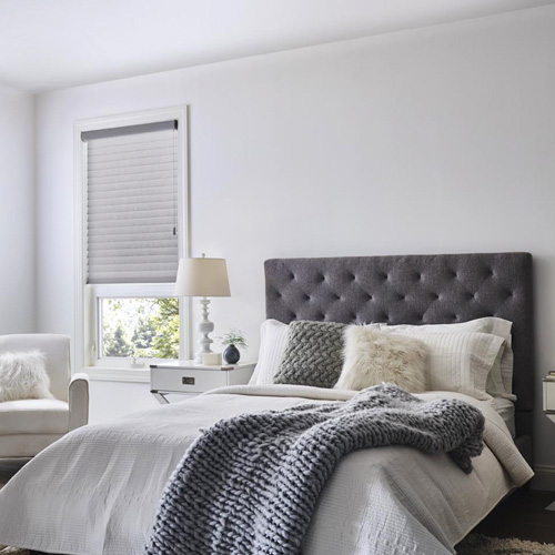 How To Make Your Small Bedroom Feel Bigger