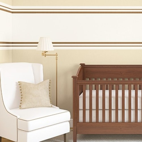 Gorgeous Paint Colors for Your Nursery