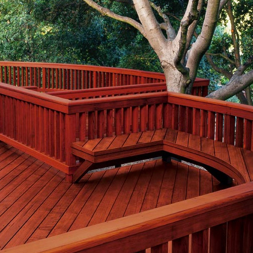 Quality Wood Stains For Any Project