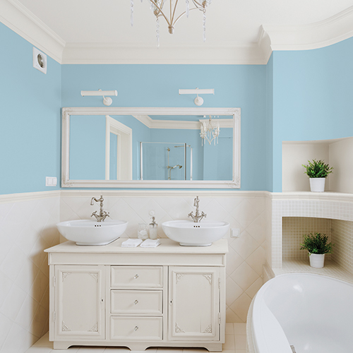 2020 Trending Bathroom Paint Colors