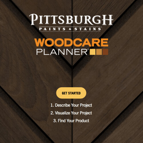 Introducing Woodcare Planner