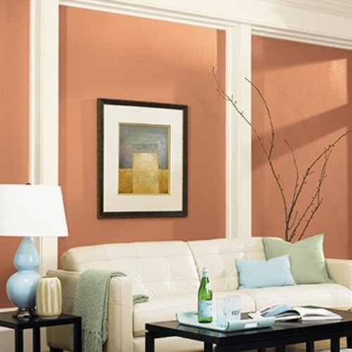 Great Vibrant Paint Colors for Your Walls
