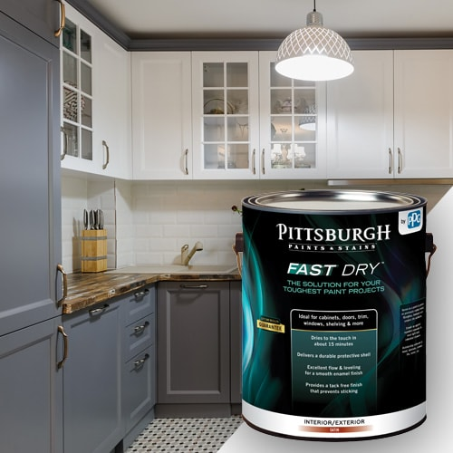 FastDry<sup>™</sup> Paint