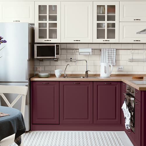 2020 Trending Kitchen Paint Colors