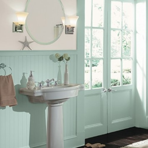 Children's Rooms, Family Rooms and Bathrooms